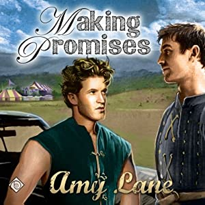 Making Promises: Keeping Promise Rock, Book 2 | [Amy Lane]