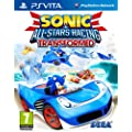 Sonic & All Stars Racing Transformed  [Importaci�n inglesa]