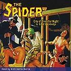 Spider #38, November 1936 Hörbuch von Grant Stockbridge Gesprochen von: Nick Santa Maria