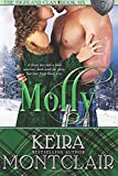 img - for Molly (The Highland Clan) (Volume 6) book / textbook / text book