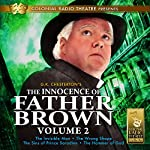 The Innocence of Father Brown, Vol. 2 | M. J. Elliott,G. K. Chesterton