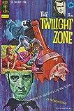 Twilight Zone (Vol. 1) #49