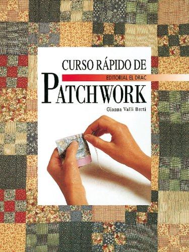 CURSO RAPIDO DE PATCHWORK