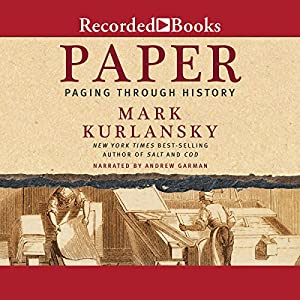 Paper Audiobook