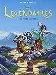 L�GENDAIRES (LES) T.01 : LA PIERRE DE...