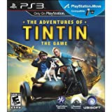 The Adventures Of Tintin: The Game (PS3)