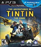 The Adventure of Tintin: The Game - M...