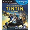 The Adventure of Tintin: The Game - Move Compatible - PlayStation 3 Standard Edition