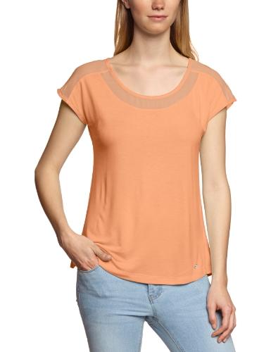 Mexx T-Shirt Arancio XL