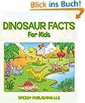 Dinosaur Facts For Kids: Children's D...