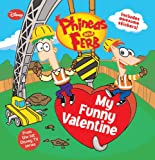 Phineas and Ferb #2: My Funny Valentine