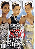 Vogue [US] September 2014 (�P��)