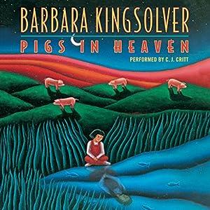 Pigs in Heaven Audiobook