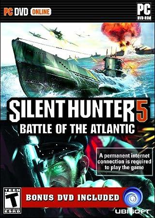 Silent Hunter: Battle of the Atlantic