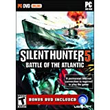 Silent Hunter 5 Battle of the Atlanticby Ubisoft
