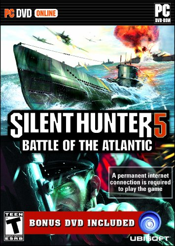 Silent Hunter 5 Battle of the Atlantic - Standard Edition