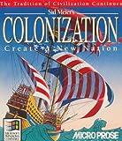 Sid Meier's Colonization 日本語マニュアル版