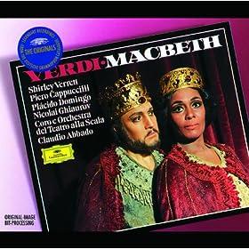 Macbeth/Act 1 - Due Vaticini Compiuti Or Sono