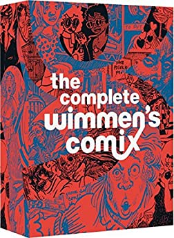 Complete Wimmens Comix