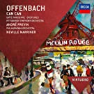 Offenbach: Can Can; Gait� Parisienne; Overtures