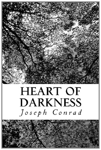heart of darkness notes Amazoncom: heart of darkness sparknotes literature guide (sparknotes literature guide series) (9781411469815): sparknotes, joseph conrad: books.
