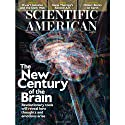 Scientific American, March 2014  by Scientific American Narrated by Mark Moran