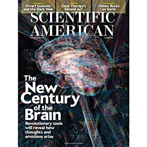 Scientific American, March 2014 Periodical