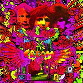 Disraeli Gears (Remastered)
