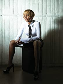 Image of Mary J. Blige