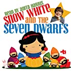 Snow White and the Seven Dwarfs Hörbuch von Mike Bennett Gesprochen von: Anita Harris