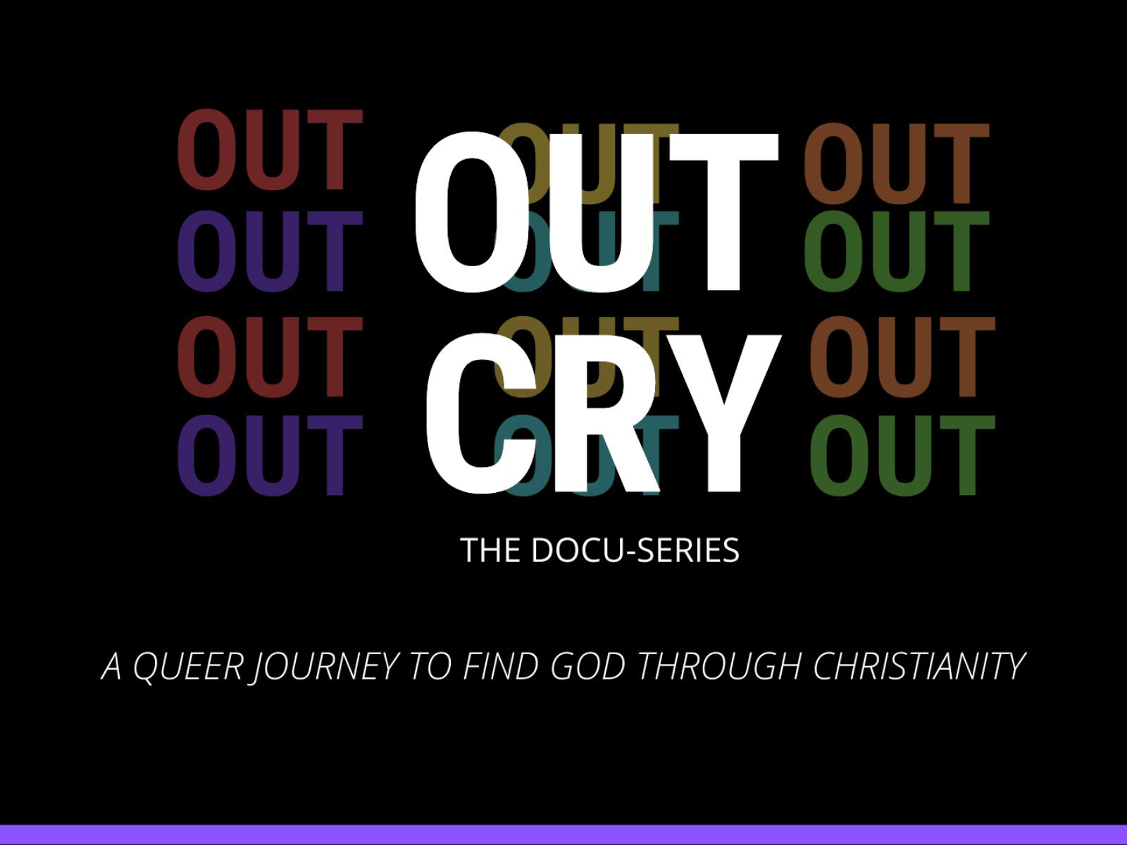 Outcry the Docu Series