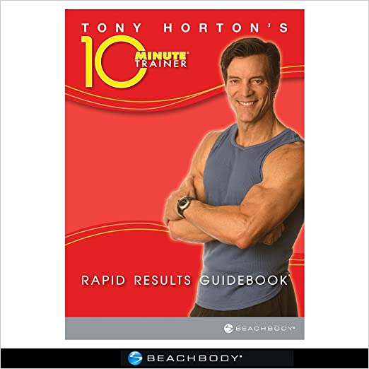 Tony Horton 10 Minute Workout Torrent