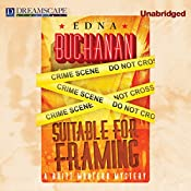 Suitable for Framing: Britt Montero, Book 3   Edna Buchanan
