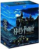 Image de Harry Potter - L'intégrale [Blu-ray]