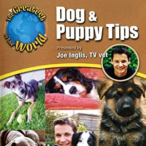 Dog & Puppy Tips Radio/TV Program