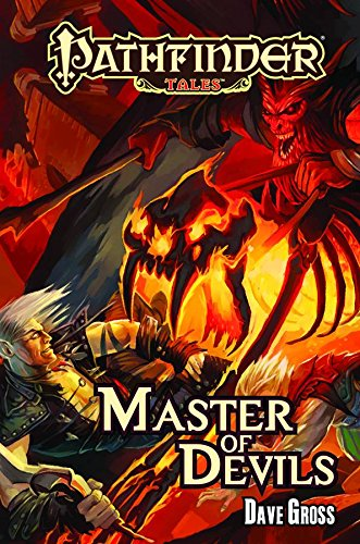 Pathfinder Tales: Master of Devils (The Tale Of The Devil compare prices)