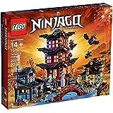 Lego 70751 Ninjago Temple of Airjitzu