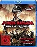 Zombie Massacre Double Feature [Blu-ray]