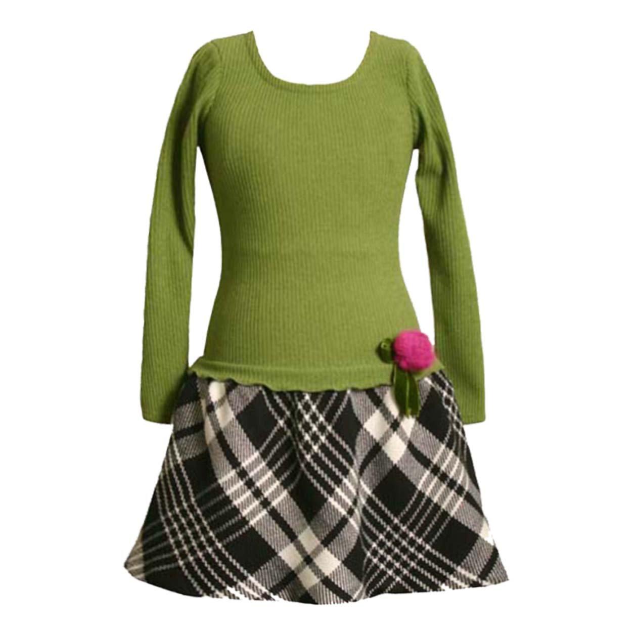Cute Sweater Dresses for Girls, Seekyt