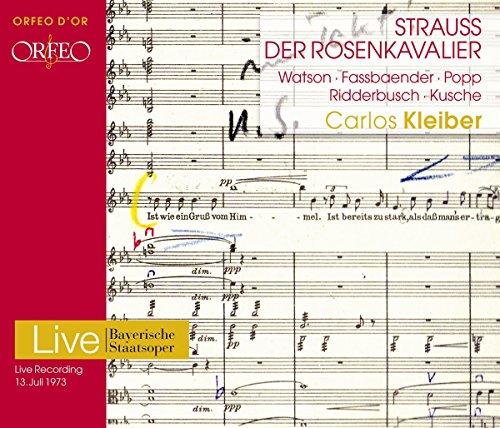 Claire Watson - Der Rosenkavalier (Hybrid SACD, 3PC)