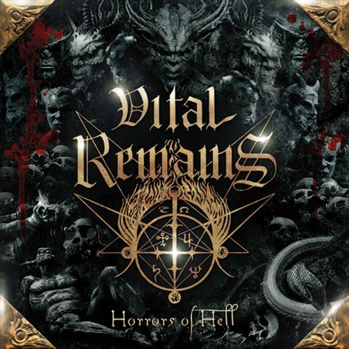 Horrors of Hell by Vital Remains