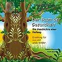 Der Baum der Gesundheit. Die Geschichte einer Heilung Hörbuch von Frank Beckers Gesprochen von:  N.N.