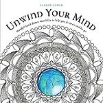 Unwind Your Mind: Mindful Hand Drawn...