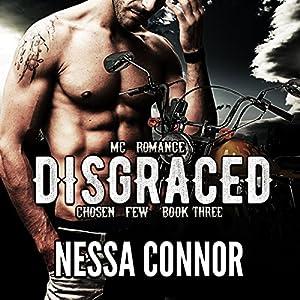 Disgraced Audiobook
