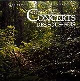echange, troc Jean C Roche & Pierre Palengat - Concerts Des Sous-Bois