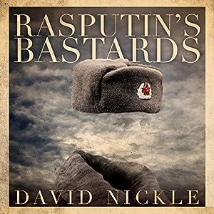 Rasputin's Bastards Audiobook