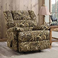 Dorel Living WM3190RT5 Camouflage Recliner