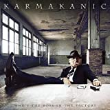 Who's The Boss In The Factory by Karmakanic (2008) Audio CD