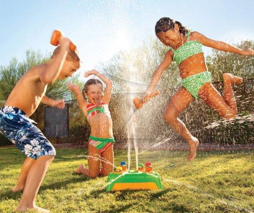 Garden Games - Whac-A-Mole Bop Action Sprinkler