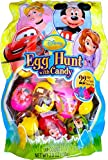 Disney Themed Easter Egg Hunt with Candy Inside 22 Eggs with Candy Characters